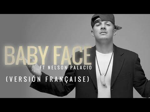 Rocca - Baby Face Ft Nelson Palacio (Versión Française)