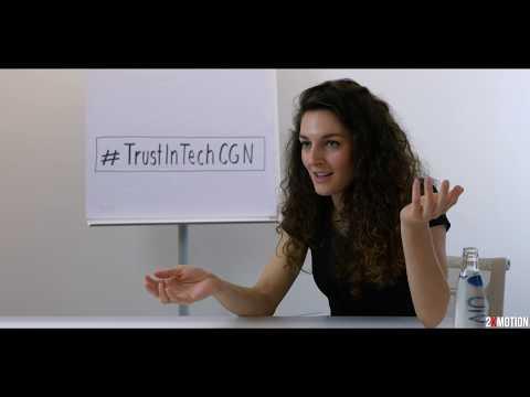 Trust in Tech - Interview Christina Lekati Cyber Risk GmbH