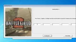 Como baixar e instalar Battlefield 2 e Como jogar Online