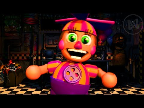 All Dee Dee Quotes / Voice Lines (Five Nights At Freddy's Ultimate Custom Night)