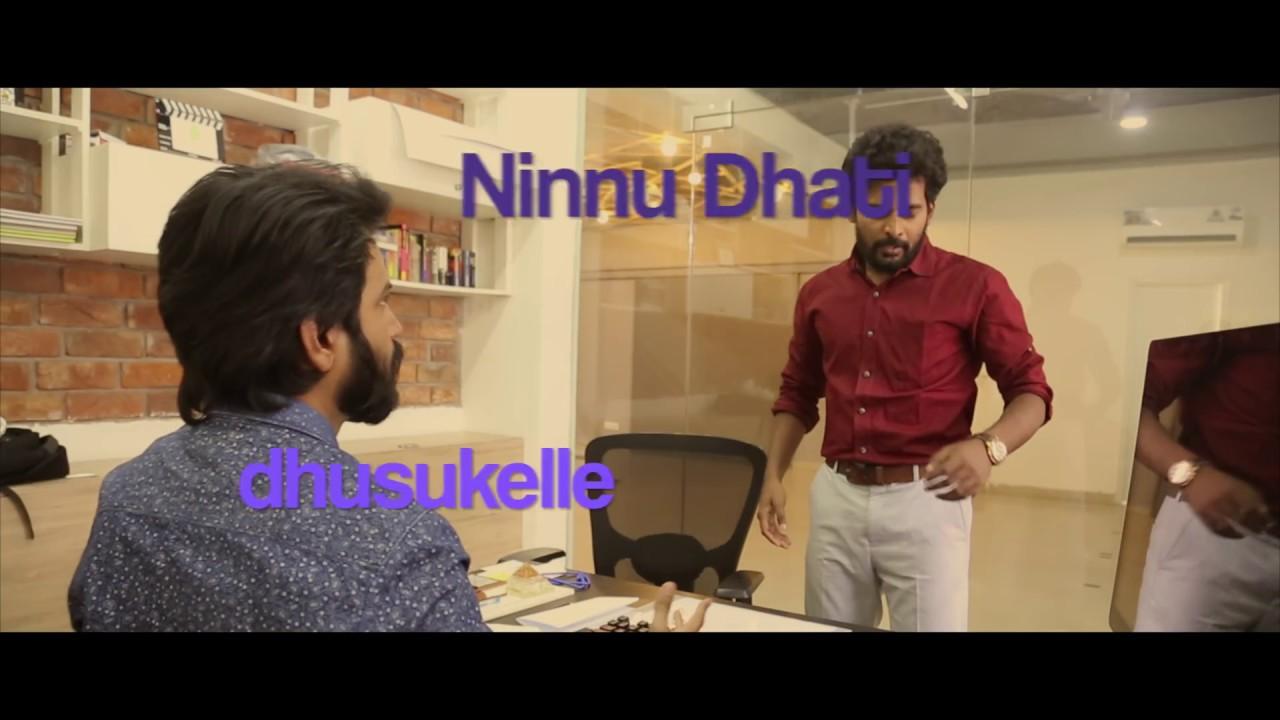 Dreamer Lyrical Video - Telugu Music Album | Vijay Punyamanthula | Raghav