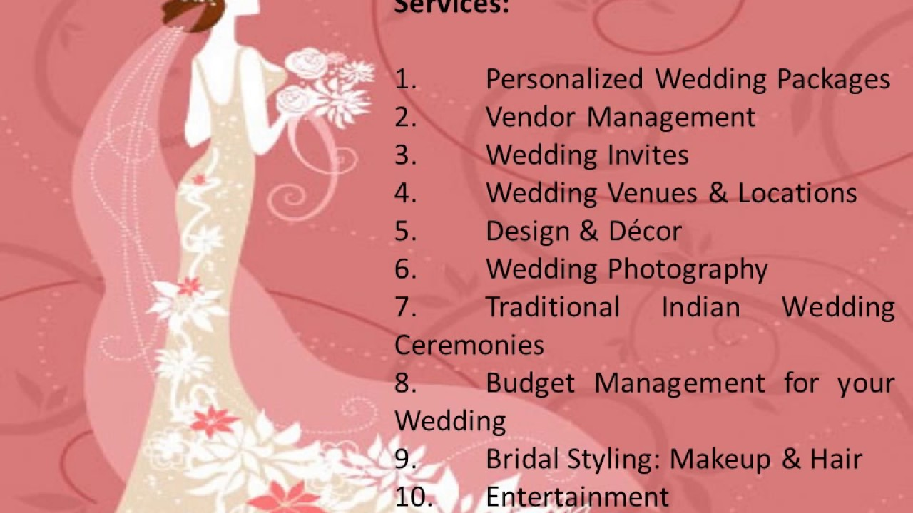 Hire Neeta Raheja India S Top Notch Wedding Planner