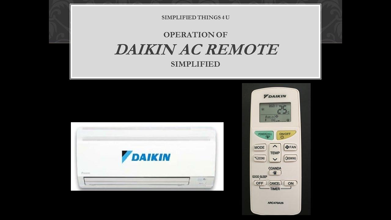 air conditioner panasonic inverter manual