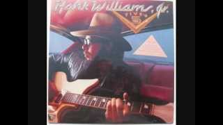 Watch Hank Williams Jr Something To Believe In video
