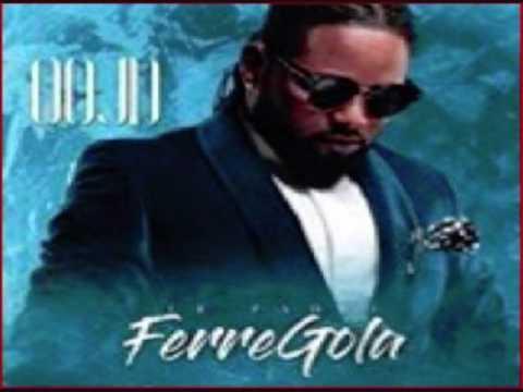 Ferre Gola -  Rossignol  (audio)