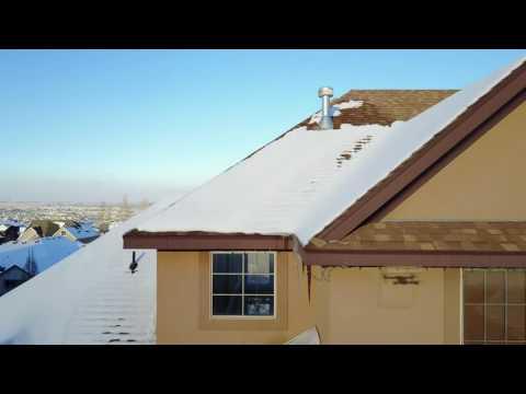 DJI Mavic Pro 4K - Herriman Utah City View