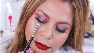 SEXTRATERRESTRIAL | Makeup Tutorial | Divine Rose MOTHERSHIP VIII de Pat McGRATH LABS