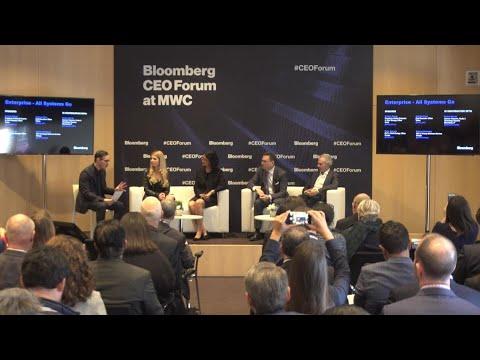 How 5G Will Change Enterprise Businesses