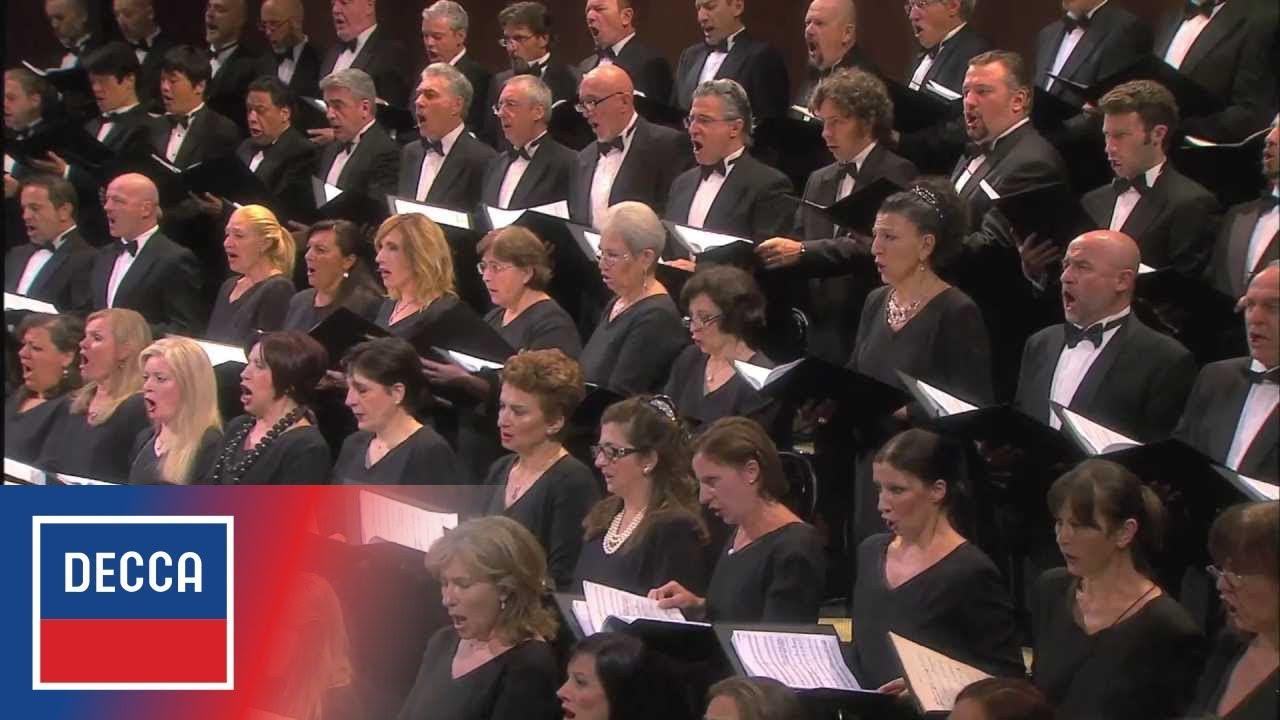 Download Verdi: Requiem - 'Dies Irae'