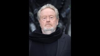 What are Ridley Scott's biggest films and what's the director's net worth as he receives