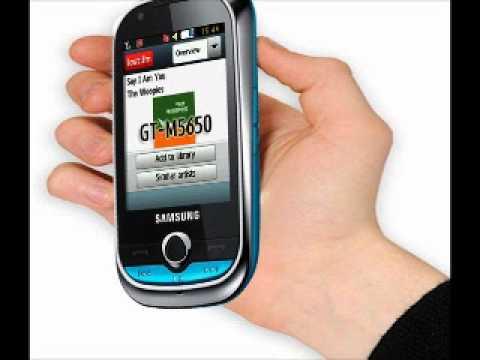 samsung m5650 unlock code free instructions youtube rh youtube com samsung m550 manual Samsung Galaxy S Manual