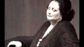 Montserrat Caballé Paisiello Nel Cor Più Non Mi Sento