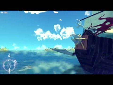 The Last Leviathan Steam Greenlight Trailer