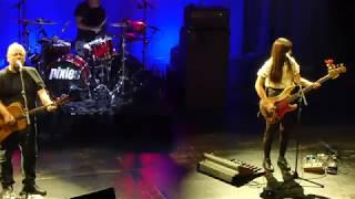 Pixies - Ready For Love, Live @ Tivoli Utrecht, 03-10-2019