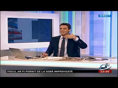 Dr.  Love Mircea Badea complet - Daca te-a parasit iubita