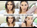 Get Ready With Me Summer Evening BBQ & Giveaway // Lily Pebbles
