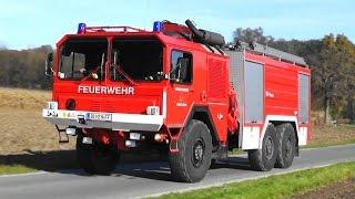 TLF-A Feuerwehr Stainz