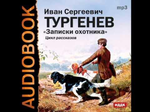 2000195_8 Тургенев И.С.
