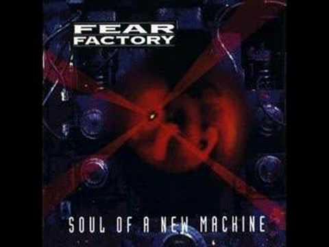 Fear Factory - Manipulation