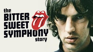 Did The Verve Steal BITTER SWEET SYMPHONY?