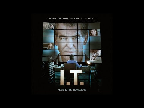 Timothy Williams - I.T. Soundtrack (Unreleased Main Title) 32 bits Remastered. HD