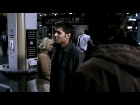 Supernatural 1x04 Scene Divertenti HD