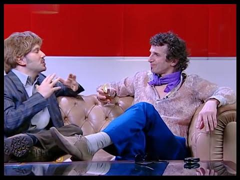 Ljubav u shoping centru (I epizoda)