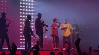 Bruno Mars  |  PERM  |  Vancouver  |  July 27, 2017