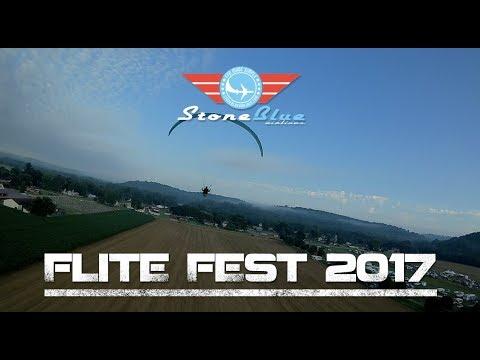 Flite Fest 2017 Quad Footage