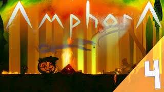 "☽"" Witches Cauldron ""  Amphora  Ep 4 ☾"
