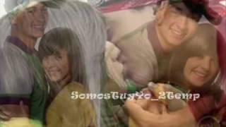 Estoy Aqui -Sheryl Rubio & Victor Drija