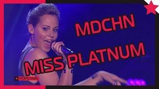 sophie patricia veneranda und ina mdchn von miss platnum   popstars