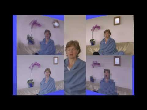 Padma Stewart Chant