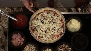 Pizza 9 Quattro Stagioni