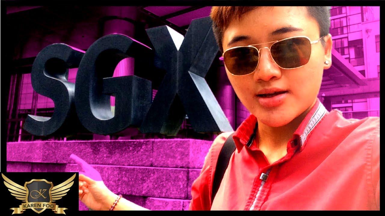 Sgx forex