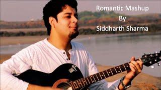 Main tenu Samjhawan, Humdard ( Romantic Mashup) by Siddharth Sharma