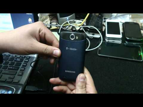 Unlock Samsung Exhibit 4G SGH-T679 T-Mobile
