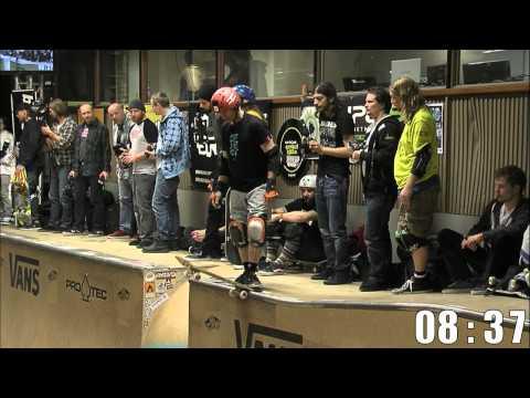 Vert Attack 6 - Masters Semifinal 1