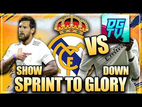 MESSI zu REAL in NEUER SERIE !! 🔥🔥 vs. DENNISGAMINGTV 🎉 | FIFA 19 Real Madrid STG Showdown