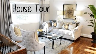 House Tour 2016 | Interior Design