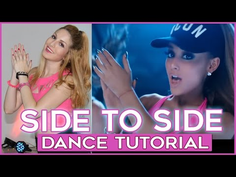 Ariana Grande - Side To Side ft. Nicki Minaj |...