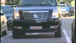 авто на свадьбу прокат аренда заказ(Автомобиль на свадьбу Cadillac Escalade - это шикарный выбор. Ваша свадьба в Перми станет особенной и самой эффектно..., 2012-10-10T10:49:37.000Z)