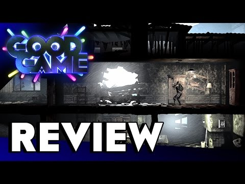 Good Game Review - This War of Mine - TX: 2/12/14
