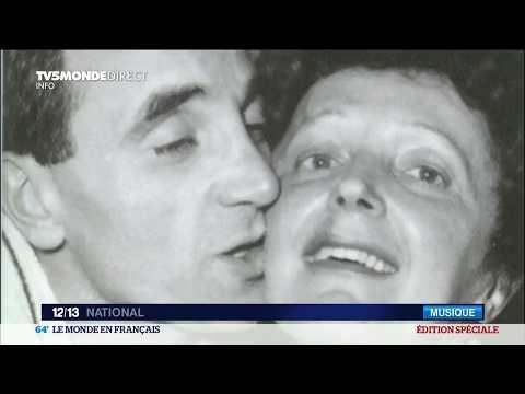 Édition spéciale : Charles Aznavour est mort à 94 ans (partie 1)