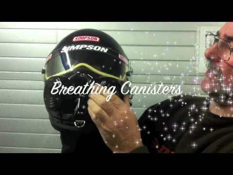 Drag Racing Helmets >> Simpson Ch3 No2 Helmet Top Fuel Helmet Sa2010 Sfi Drag Racing Approved From Custom Cruisers Uk