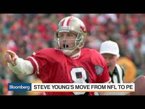 49ers Legend Steve Young Is Moving From the NFL to Private Equity