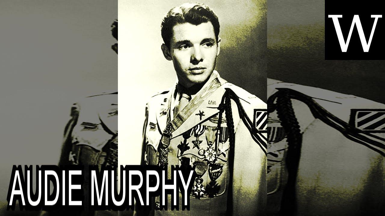 Download AUDIE MURPHY - WikiVidi Documentary