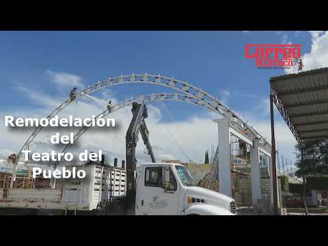 Correo Mixteco: Feria Regional Huajuapan 2017, eventos culturales y deportivos
