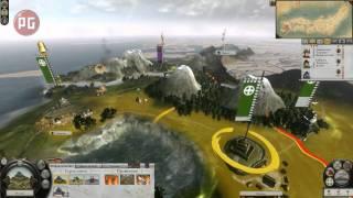 total War: Shogun 2 - Обзор