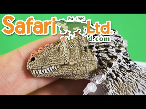Safari Ltd® Yutyrannus (NEW for 2015) Wild Safari
